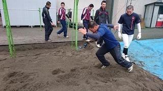 ◆砂場はいい!!